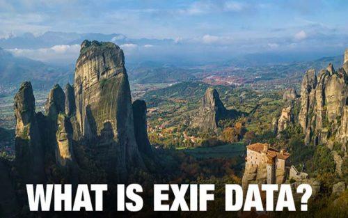 در مورد فرمت تصویری EXIF بیشتر بدانیم