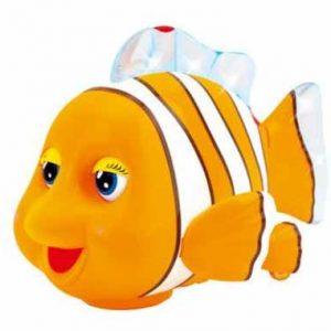 دلقک ماهی هالی تویز