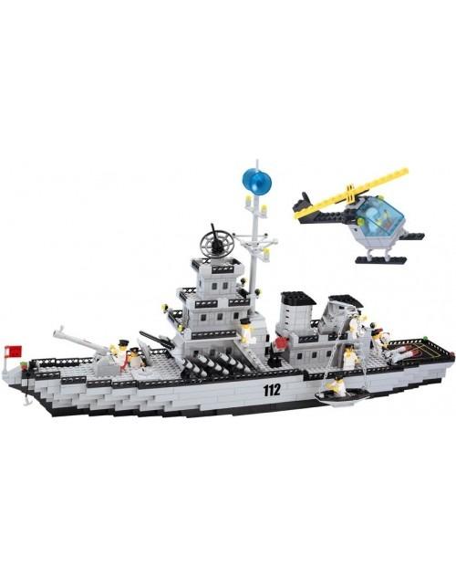 لگو انلایتن سری CombatZones مدل Battle cruisers 2