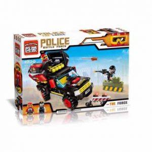 لگو انلایتن سری Police مدل Special police force