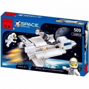 لگو انلایتن سری Space مدل Space Shuttle Discovery