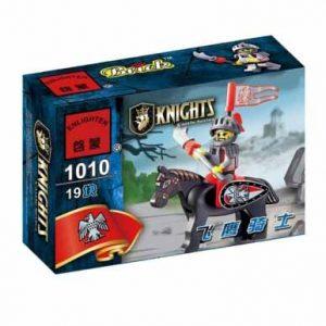 لگو انلایتن لگو انلایتن سری Knight مدل Eagle Knight
