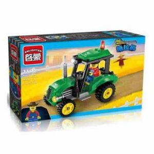 لگو انلایتن سری City مدل Tractor