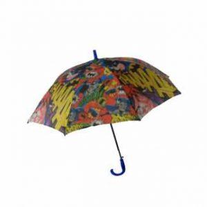 چتر بچه گانه سری انتقام جویان مدل 3-2