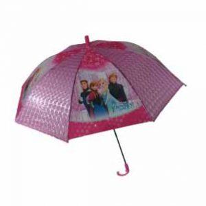 چتر بچه گانه سری ملکه فروزن مدل 1