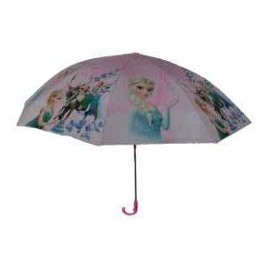 چتر بچه گانه سری ملکه فروزن مدل 2