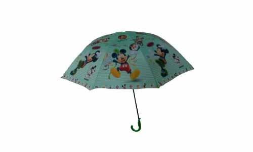 چتر بچه گانه سری میکی موس مدل 4