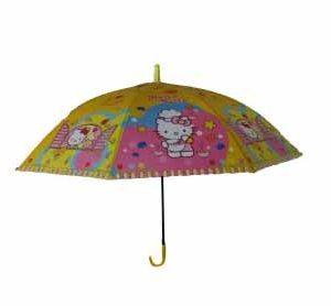 چتر بچه گانه سری کیتی مدل 1