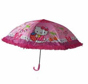 چتر بچه گانه سری کیتی مدل 2