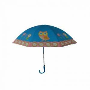 چتر بچه گانه مدل جغد کوچولو