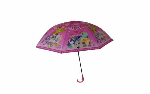 چتر بچه گانه مدل پونی کوچولو