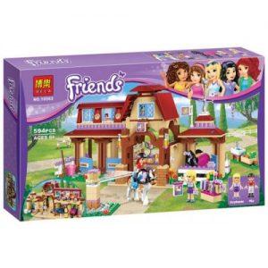 لگو بلا سری Friends مدل Heartlake Riding Club