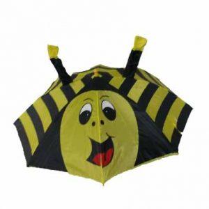 چتر بچه گانه سری برجسته مدل زنبور